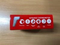 Nimomed Digital Infrared Non Touch Thermometer