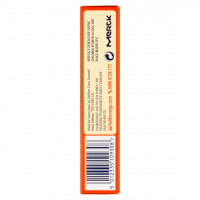 Haliborange Mr. Men Orange Flavour Acd Tablets