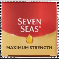 Seven Seas Max Strength Capsules