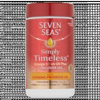 Seven Seas Clo Plus Epo Capsules