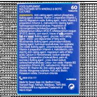 Multibionta Vitality 60s