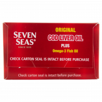 Seven Seas Traditional Clo Liquid