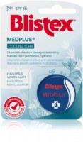 Blistex Med Plus Lip Balm Spf15