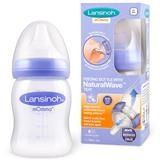 Lansinoh Feeding Bottle