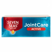 Seven Seas Jointcare Active Capsules