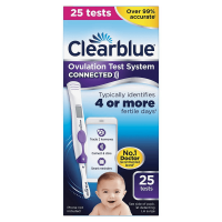 Clearblue Ovulation Connec DI