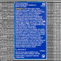 Multibionta Vitality 90s