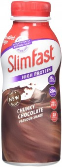 Slim-Fast Ready TO Drink Chocolate