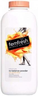 Femfresh Intimate Hygiene Powder