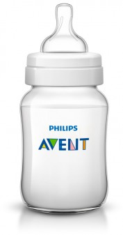 Philips Avent Classic+ 260ml Bottle