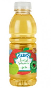 Heinz Apple Juice