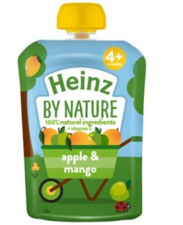 Heinz Apple & Mango