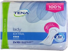 Tena Lady Normal Duos