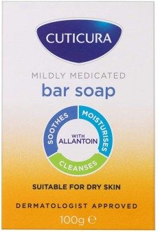 Cuticura Soap