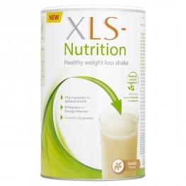 Xls Nutrition Vanilla