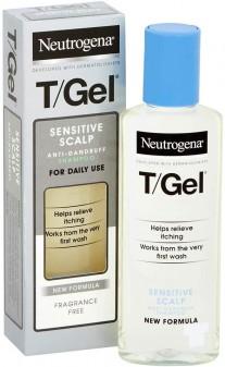 T-Gel Therapeutic Shampoo Sensitive