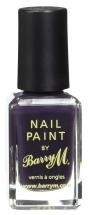 Barry M Classic 10ml Nail Polish Nightshade