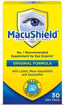 Macushield Capsule