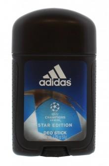 Adidas Deodorant Stick Champions League Star Edition
