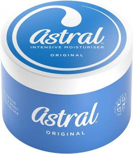 Astral Rich Cream Pot