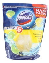 Domestos Power Maxi Pack Lime