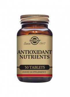 Solgar Antioxidant Nutrients