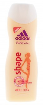 Adidas Shower Gel For Women Shape