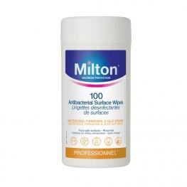 Milton Antibacterial Surface Wipes