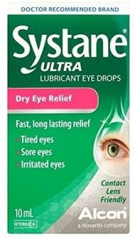 Systane Ultra Eye Drops