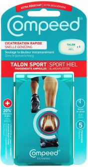 Compeed Plasters Blister Extreme