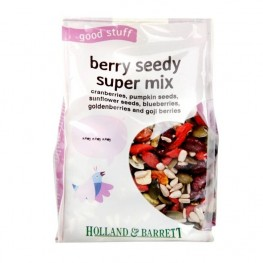 Holland & Barrett Berry & Seed Mix