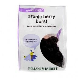 Holland & Barrett Aronia Berries