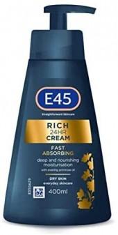 E45 Cream Rich