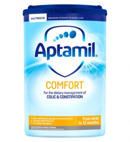 Aptamil From Birth Comfort