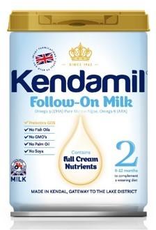 Kendamil Stage 2 Follow-ON Milk