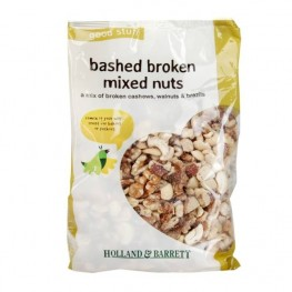 Holland & Barrett Broken Mixed Nuts