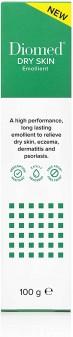 Diomed Dry Skin Emollient