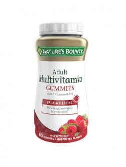 Nature'S Bounty Adult Multivitamin Gummies