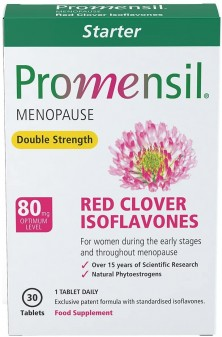 Promensil Menopause Double Strength Tablets