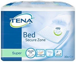 Tena Bed - Underpad Super 60cmx90cm