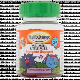 Haliborange MR Sneeze Immune Softie