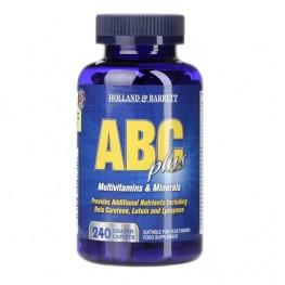 Holland & Barrett Abc Plus