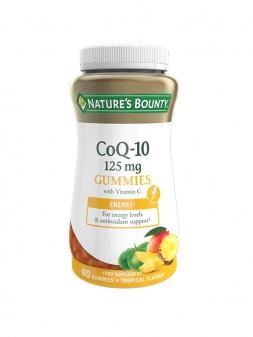 Nature'S Bounty Coq-10 125 MG Gummies With Vitamin C