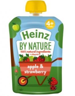 Heinz Apple & Strawberry