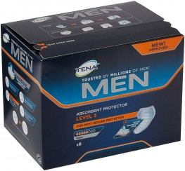 Tena Protective Underwear Level 3 Men