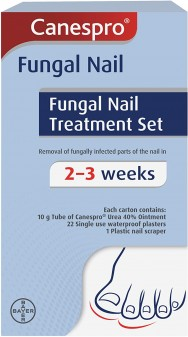 Canespro Fungal Nail Treatment 10g