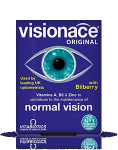 Vitabiotics Vision Ace Tab