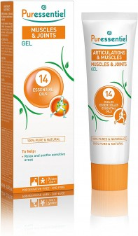 Puressentiel Muscle & Joint Gel