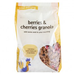 Holland & Barrett Berries & Cherries Granola