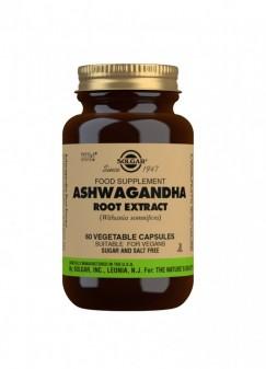 Solgar Ashwagandha Root Extract